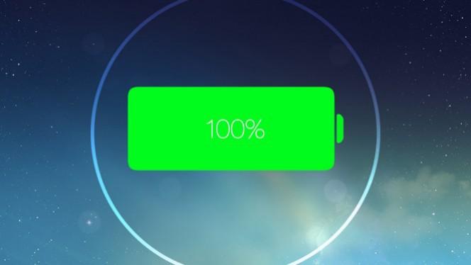 Houd je iPhone-batterij langer in leven