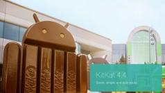 Google lanceert Android 4.4 KitKat voor Nexus 7 en Nexus 10