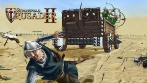 Stronghold Crusader 2: eerste multiplayer-battle smaakt naar meer