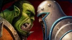 Warcraft, Warcraft 2 verschijnen waarschijnlijk voor moderne pc's
