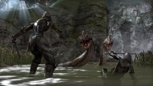 Meer details The Elder Scrolls Online bekend
