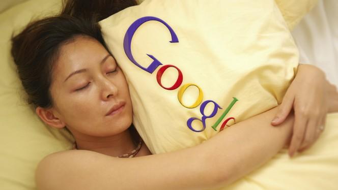 Ben jij Google-verslaafd?