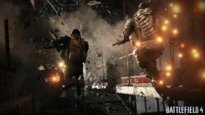 Battlefield 4: China Rising vanaf vandaag beschikbaar