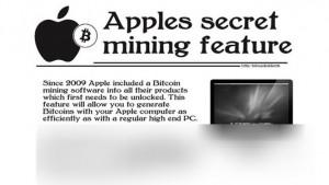 Bitcoin-hoax wist harde schijf Mac-gebruikers