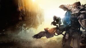 Nieuwe trailer Titanfall toont gevechtsrobot Atlas Titan [video]