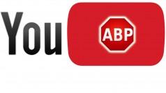 Haal de bezem door de nieuwe YouTube-interface met Adblock Plus