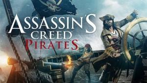 Eerste grote update van Assassin's Creed Pirates nu beschikbaar