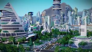 SimCity Offline verschijnt binnenkort