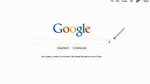 Google Chrome luistert je gesprekken af