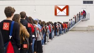 Gmail: beheer wie jou via Google+ mails mogen versturen