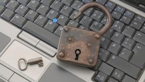 Wat is het slechtste wachtwoord van 2013?