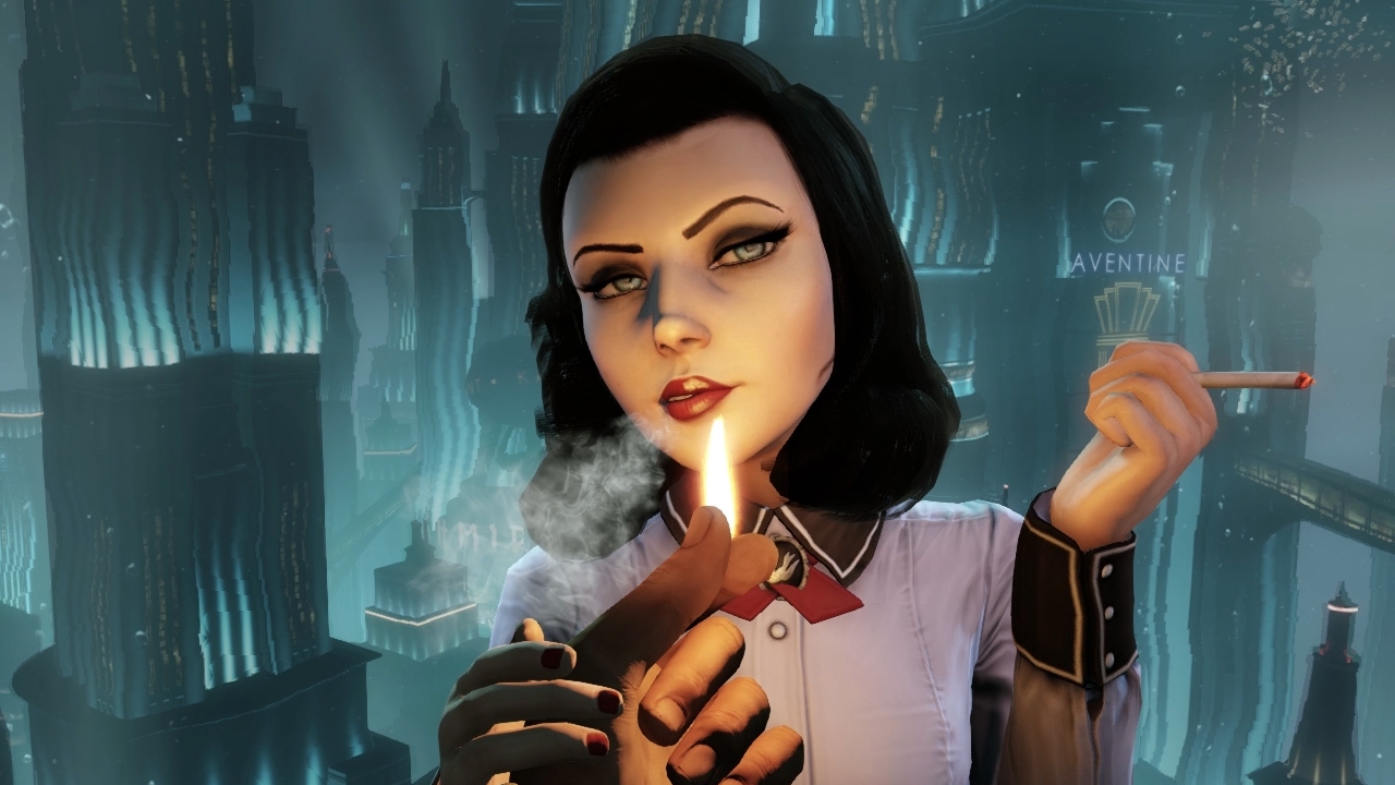 BioShock Infinite: Burial at Sea Episode 2 verschijnt 25 maart