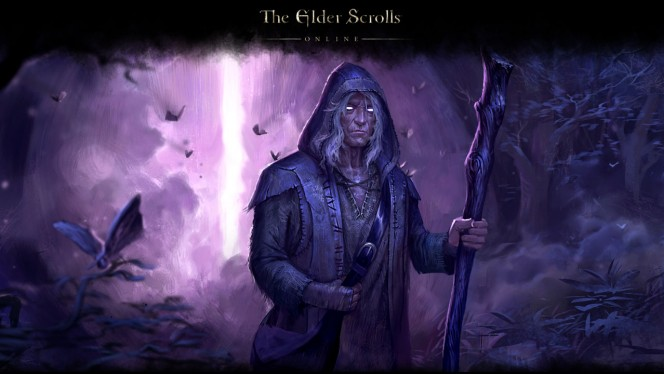 The Elder Scrolls Online preview: de bèta getest