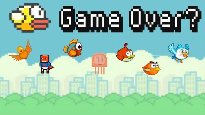 De beste alternatieven voor Flappy Bird