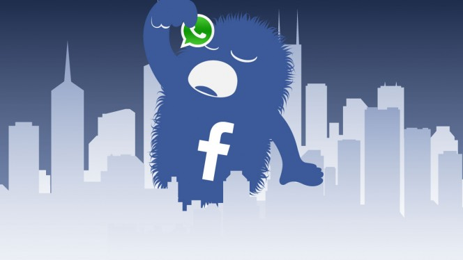 5 redenen om WhatsApp te verlaten...en één goede reden om te blijven
