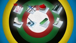 Kom in de stemming voor Sotsji met deze spellen!