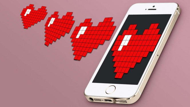 Vind je last minute valentijn met deze mobiele dating apps