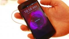 MWC 2014: nieuwe features van de Ubuntu Phone