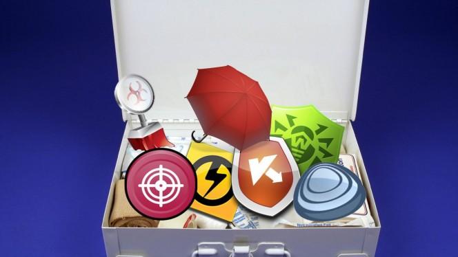 7 gratis portable antivirusprogramma's voor snelle computerbeveiliging