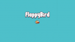 "Google Play en App Store blokkeren ""Flappy"" games"