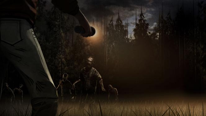Bekijk de teaser voor de tweede episode van The Walking Dead 2
