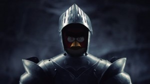 Rovio toont nieuwe Angry Birds game in korte trailer