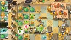 Plants vs. Zombies 2 Far Future verschijnt morgen voor iOS