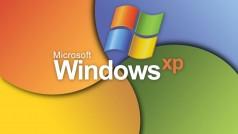 Aantal Windows XP-gebruikers in Nederland neemt af