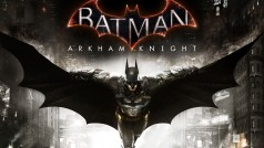 Meer details over Batman: Arkham Knight