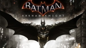 Meer details over Batman: Arkham Knight