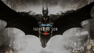 Trailer bevestigt Batman: Arkham Knight voor pc, Xbox One en PS4