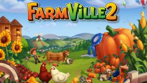 Zynga lanceert FarmVille app voor smartphones en tablets