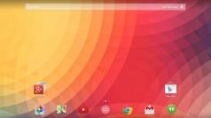 Installeer Google Now Launcher en zet een stukje Nexus 5 op je Android
