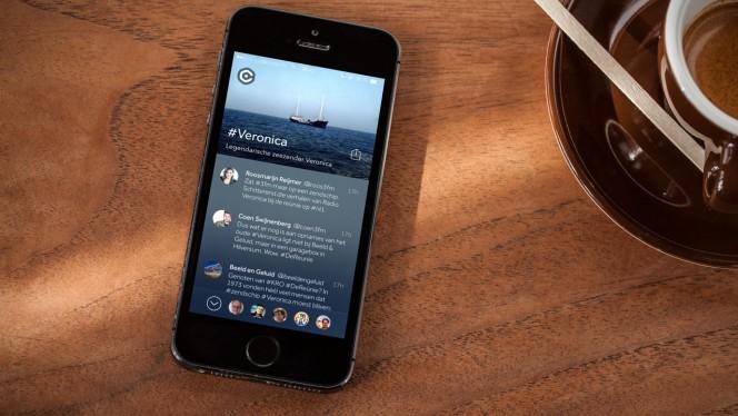 10 vragen aan Current.ly: 'Twitter zonder ruis'