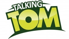 "Update van My Talking Tom met ""Flappy Bird"" mini-game"