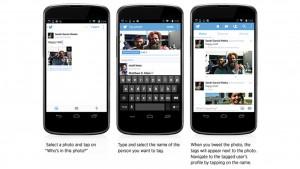 Twitter wil dat je meer foto's deelt