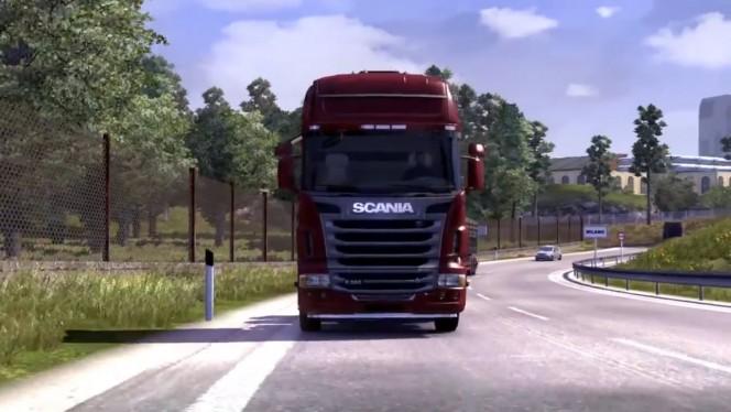 Drie Euro Truck Simulator 2-mods voor echte kilometervreters