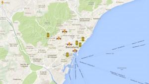 Google Naps: de versie van Maps die je de beste plek voor een dutje vertelt
