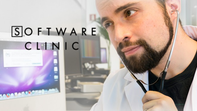 Software-clinic: