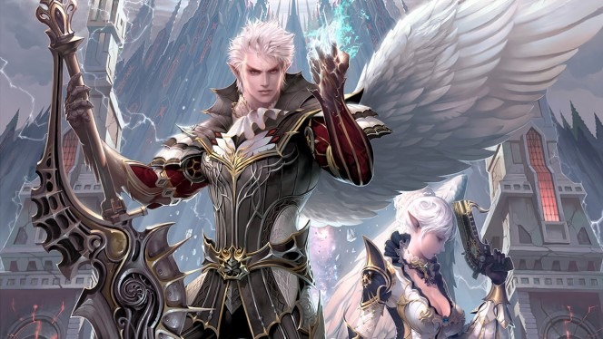 Geen geld voor The Elder Scrolls Online? Speel deze gratis alternatieven