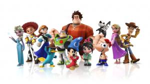 Trailer van Disney Infinity 2.0 toont vrolijke mix van superhelden
