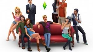 De Sims 4 wordt getoond tijdens de E3 gamesbeurs