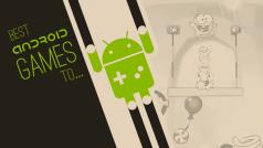 Top 5 beste Android-games voor onderweg