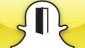 Snapchat moet vrezen voor sancties van Amerikaanse handelscommissie