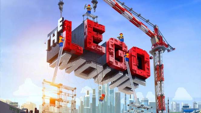 The Lego Movie: zo speel je alle karakters vrij