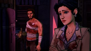 Nieuwe screenshots van The Wolf Among Us Episode 4