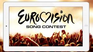 Eurovisie Songfestival: de beste apps voor festivalfans