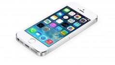 Is dit de eerste screenshot van iOS 8 op de iPhone 6?