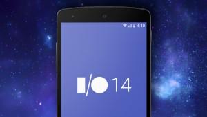 Wat mogen we verwachten van Google I/O?