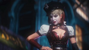 Harley Quinn DLC onthuld in gelekte GameStop advertentie